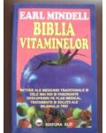 Biblia vitaminelor