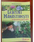 Leacuri manastiresti-Mariana Borloveanu