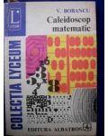 Caleidoscop matematic