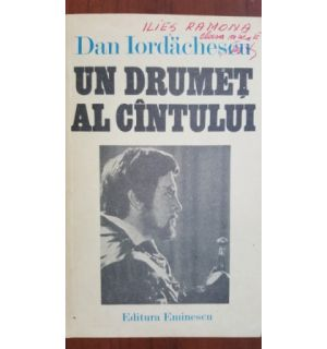 Un drumet al cintului- Dan Iordachescu