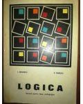 Logica. Manual pentru licee pedagogice - I. Didilescu, V. Pavelcu