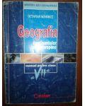 Geografia. Manual pentru clasa a VII-a - Octavian Mandrut