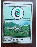 Schiopul oilor (necrobaciloza) - Constantin St. Popescu
