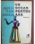 Un Oscar pentru Ana- Alecu Ivan Ghilia