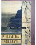 Piramida ingropata- M.Zakaria Goneim