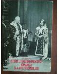 Istoria literaturii dramatice romanesti si a artei spectacolului- Virgil Bradateanu