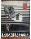 Theaterarbeit.Sechs Aufführungen des Berliner Ensembles