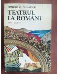 Teatrul la romani- Dimitrie C. Ollanescu