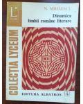 Dinamica limbii romane literare- N. Mihaescu