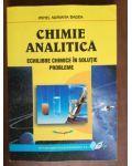 Chimie analitica. Echilibre chimice in solutie. Probleme- Irinel Adriana Badea
