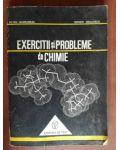 Exercitii si probleme de chimie- Petru Budrugeac, Mircea Niculescu