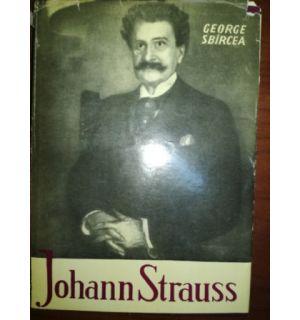 Johann Strauss- George Sbircea
