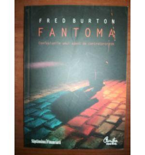 Fantoma- Fred Burton