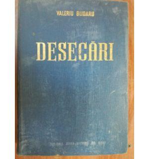 Desecari- Valeriu Blidaru