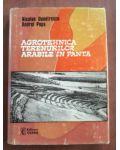 Agrotehnica terenurilor arabile in panta- Nicolae Dumitrescu, Andrei Popa