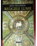 Religiile lumii- Jean Delumeau
