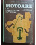 Motoare cu combustie interna. Manual pentru clasa a XI-a licee industriale cu profil mecanic si scoli profesionale