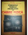 Formule, tabele, probleme de chimie fizica- Gavril Niac, Valerian Voiculescu