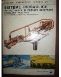 Sisteme hidraulice de actionare si reglare automata probleme practice- V. Marin, R. Moscovici
