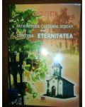 Patrimoniul cultural iesean. Cimitirul Eternitatea- Olga Rusu