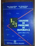Culegere de probleme de matematica pentru clasa a X-a 1 - Maria Batinetu-Giurgiu, D. M. Batinetu-Giurgiu