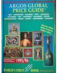 Argos global price guide- Esther A. H. de Bruyn, W. F. de Bruyn