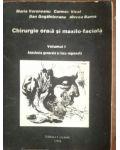Chirurgie orala si maxilo-faciala 1 - Maria Voroneanu, Carmen Vicol