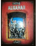 Acadenia Catavencu Almanah 2001