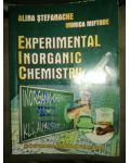 Experimental inorganic chemistry- Alina Stefanache, Monica Miftode