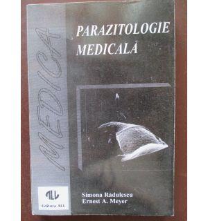 Parazitologie medicala