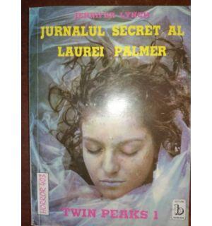 Jurnalul secret al Laurei Palmer- Jennifer Lynch