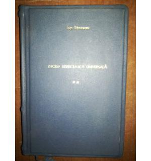 Istoria bisericeasca universala 2- Ioan Ramureanu, Milan Sesan