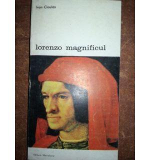 Lorenzo Magnificul- Ivan Cloulas