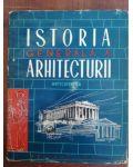 Istoria generala a arhitecturii vol 1