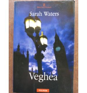 Veghea- Sarah Waters