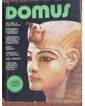 Domus-Almanah al revistei Steaua Un ghid al gospodarului