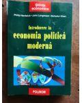 Introducere in economia politica moderna- Philip Hardwick, John Langmead