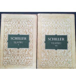 Teatru 1, 2- Schiller