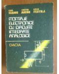 Montaje electronice cu circuite integrate analogice E.Simion,C.Miron,L.Festila