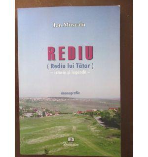 REDIU (Rediu lul Tatar) Istorie si legenda