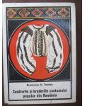 Cusaturile si broderiile costumului popular din Romania