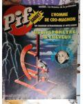 Revista Pif Gadget nr 552