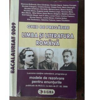 Limba si literatura romana- Eleonora Bulboaca, Gina Camarasu