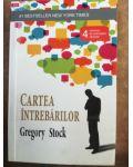 Cartea intrebarilor- Gregory Stock