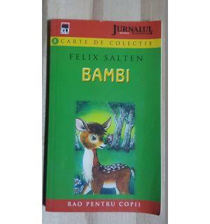 Bambi- Felix Salten