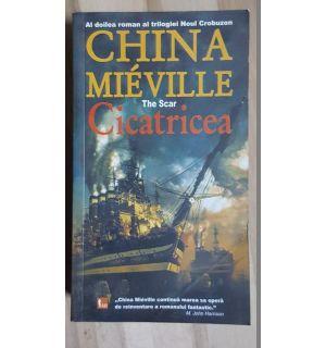 Cicatricea- China Mieville