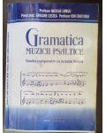 Gramatica muzicii psaltice