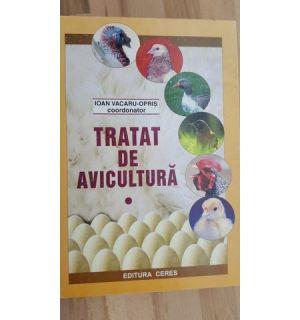 Tratat de avicultura- Ioan Vacaru-Opris