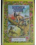 Robinson Crusoe in  limba franceza