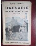 Caesaris de bello gallico. Clasa a 5a  Bujor, Chiriac